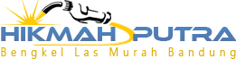 Bengkel Las Bandung Logo